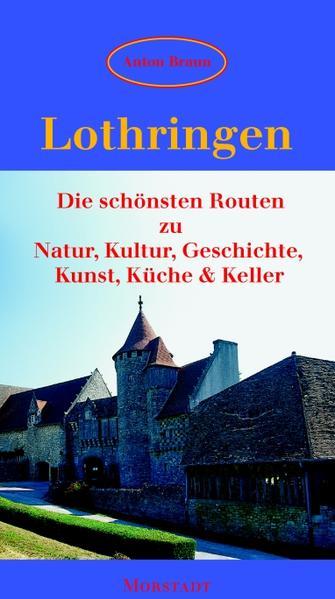 Lothringen - Coverbild