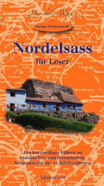 Nordelsass für Leser - Coverbild