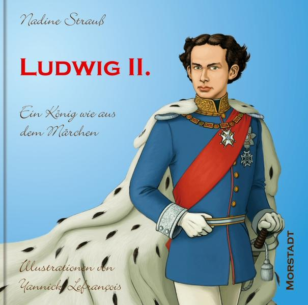 Ludwig II. - Coverbild