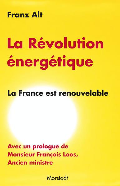 La révolution énergétique - Coverbild