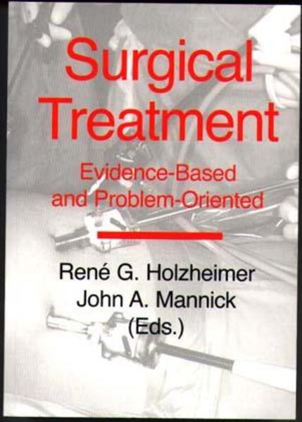Surgical Treatment - Coverbild