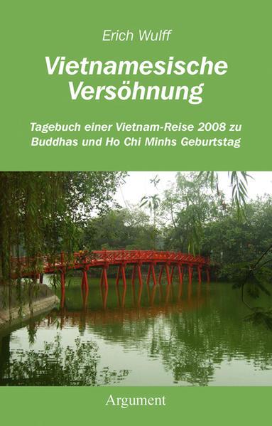 Vietnamesische Versöhnung - Coverbild