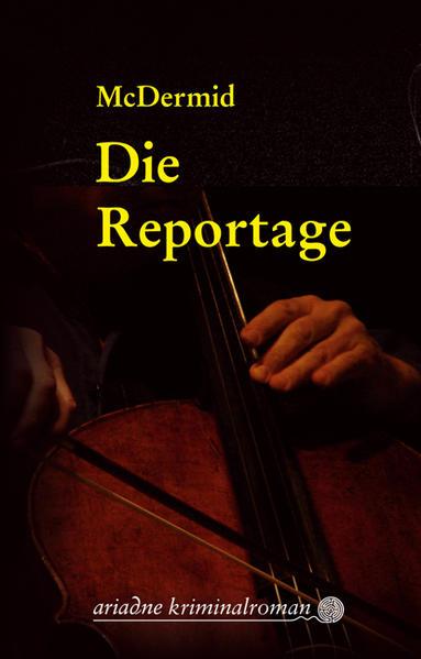 Die Reportage - Coverbild