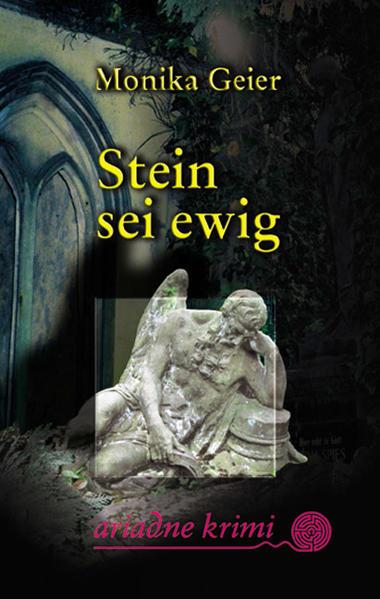Stein sei ewig - Coverbild