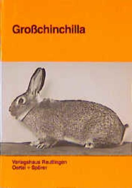 Grosschinchilla - Coverbild