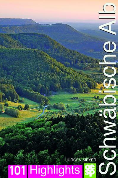 Ausflugsziele Schwäbische Alb PDF Herunterladen