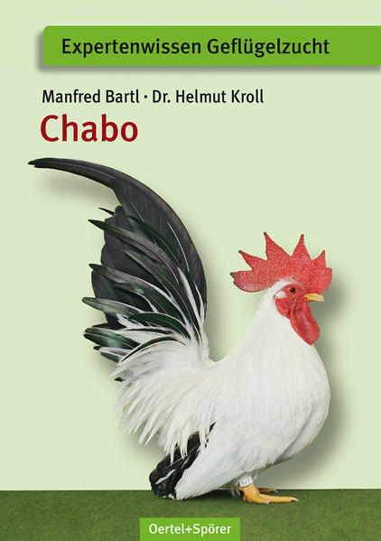Chabo - Coverbild