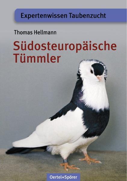 Südosteuropäische Tümmler - Coverbild
