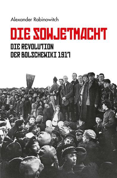 Die Sowjetmacht - Coverbild