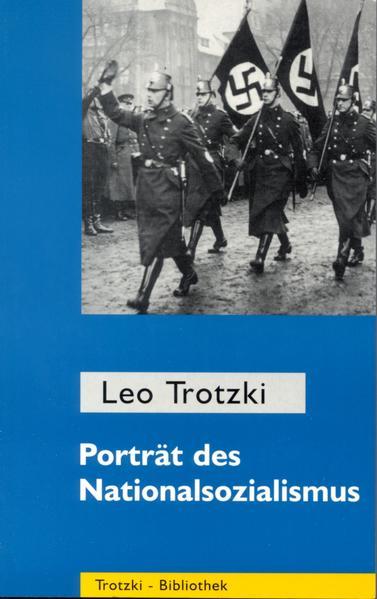 Porträt des Nationalsozialismus - Coverbild