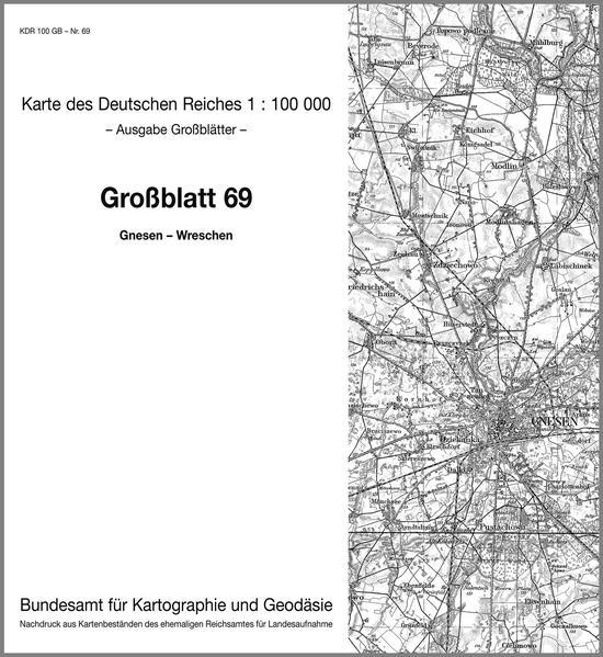 Gnesen - Wreschen - Coverbild