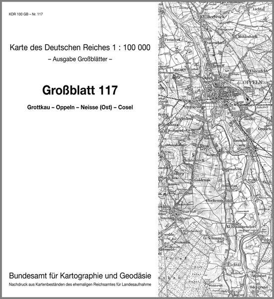 Grottkau - Oppeln - Neisse PDF Herunterladen