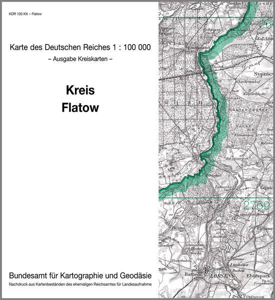 Flatow - Coverbild
