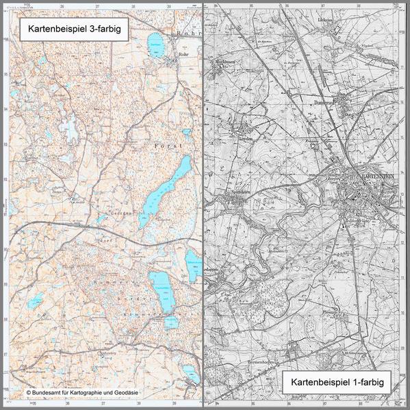 Grenzen (Ostpreussen) - Coverbild