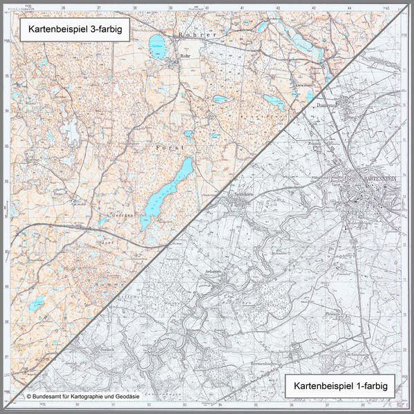 Kahlberg-Liep - Coverbild