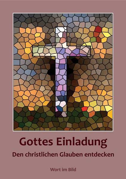 Gottes Einladung - Coverbild