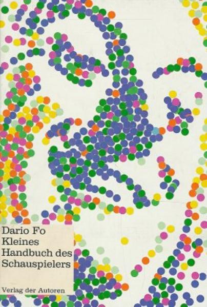 Kleines Handbuch des Schauspielers - Coverbild