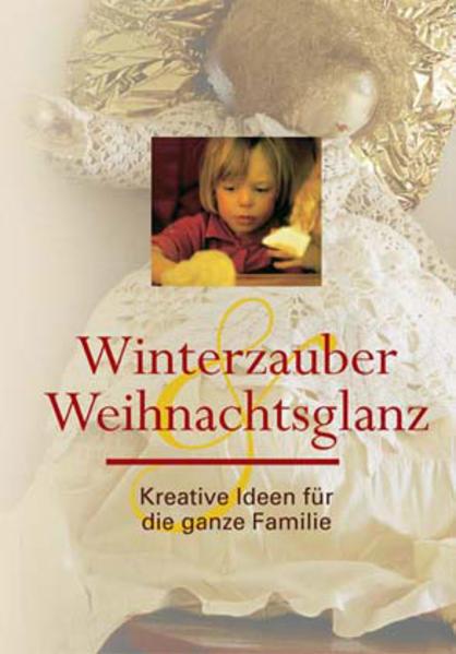 Winterzauber & Weihnachtsglanz - Coverbild