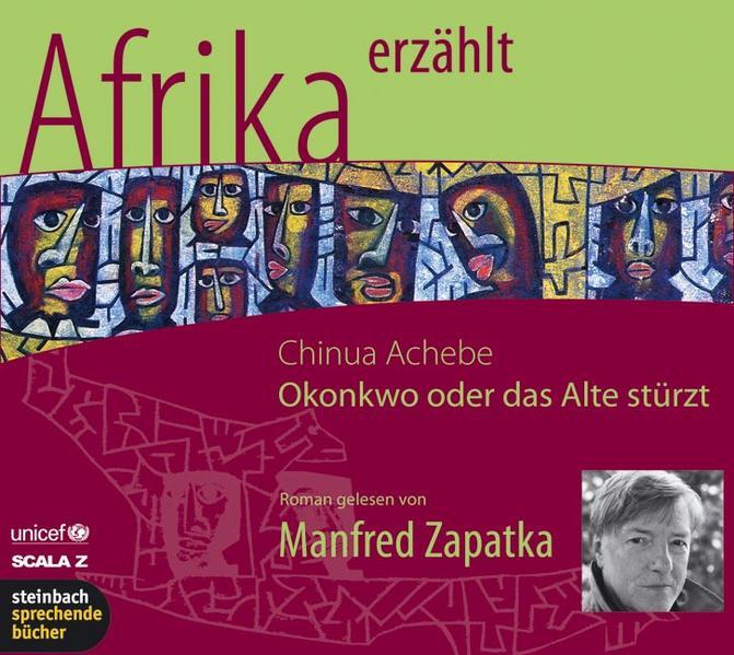 Okonkwo - oder Das Alte stürzt - Afrika erzählt - Coverbild