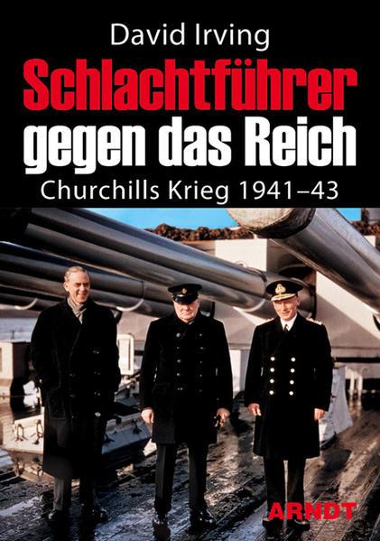 Schlachtführer gegen das Reich