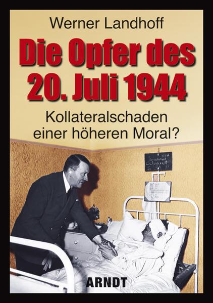 Die Opfer des 20. Juli 1944 - Coverbild