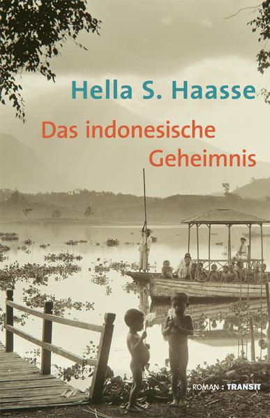 Das indonesische Geheimnis - Coverbild