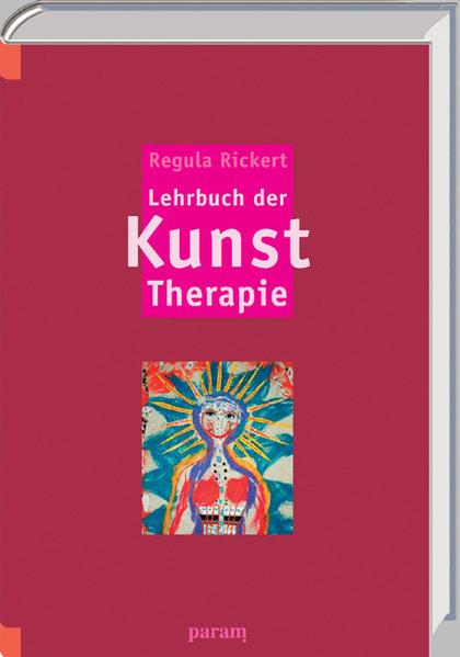 Lehrbuch der Kunst-Therapie - Coverbild