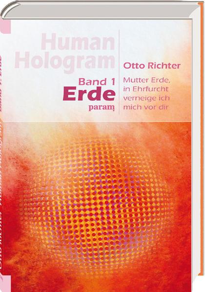 Human Hologram, Band 1: Erde - Coverbild