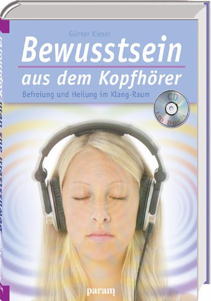 Bewusstsein aus dem Kopfhörer - Coverbild