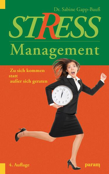 Stress-Management - Coverbild