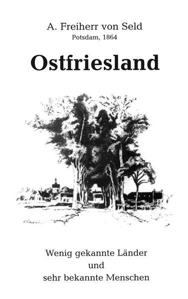 Ostfriesland - Coverbild