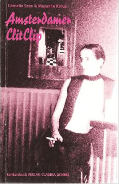 Amsterdamer Clit-Clip - Coverbild