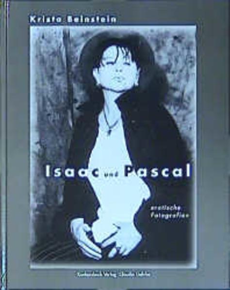Isaac & Pascal - Coverbild