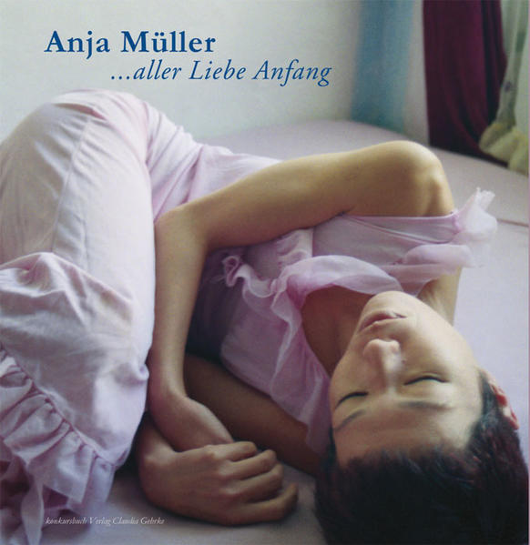 Aller Liebe Anfang - Coverbild