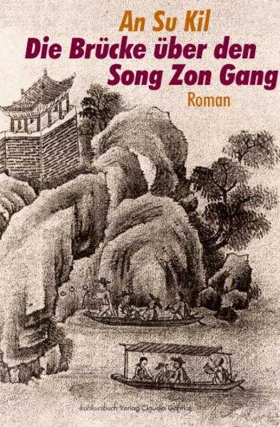 Die Brücke über den Song Zon Gang   Der Durchgang - Coverbild