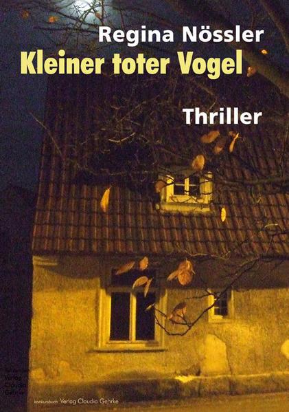Kleiner toter Vogel. Thriller - Coverbild