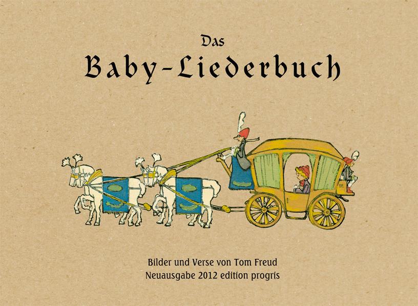 Kostenloses PDF-Buch Das Baby-Liederbuch