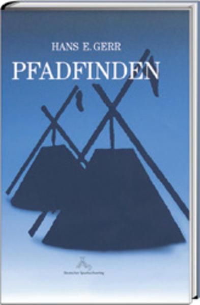 Pfadfinden - Coverbild