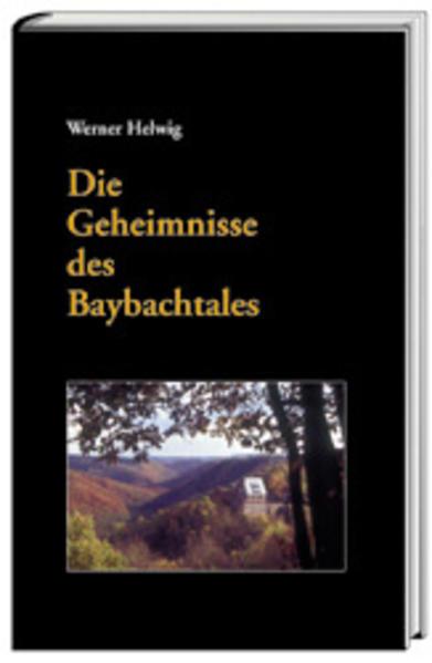 Die Geheimnisse des Baybachtales - Coverbild