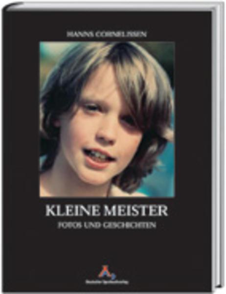 Kleine Meister - Coverbild