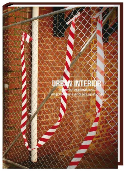 Urban Interior - Coverbild