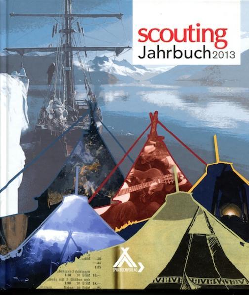 Kostenlose PDF Scouting Jahrbuch 2013