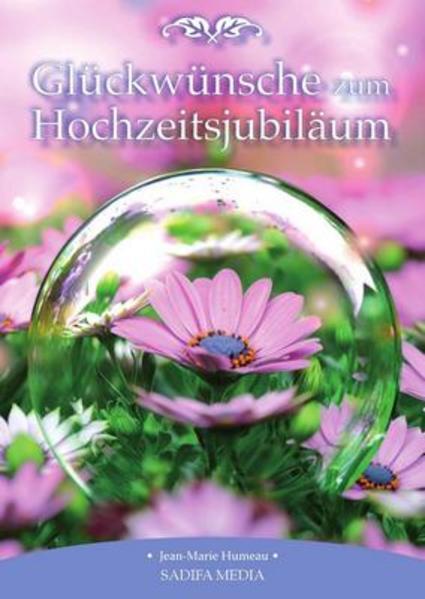 Glückwünsche zum Hochzeitsjubiläum - Nr. 612 - Coverbild
