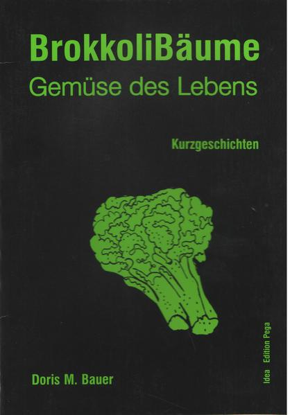 BrokkoliBäume - Coverbild