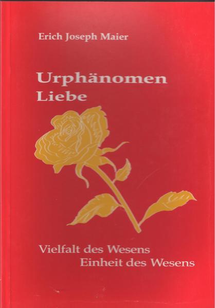 Urphänomen Liebe - Coverbild