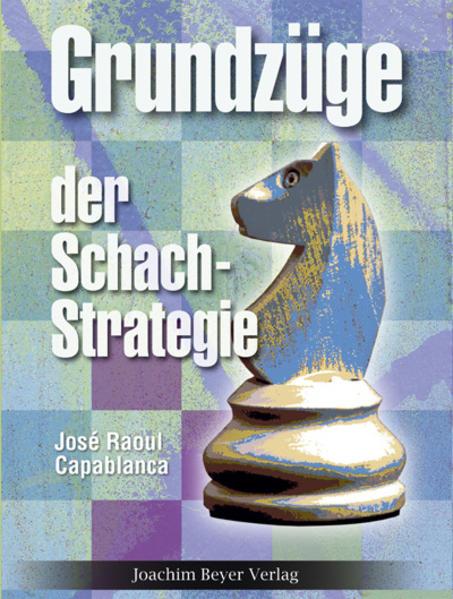 Grundzüge der Schachstrategie - Coverbild