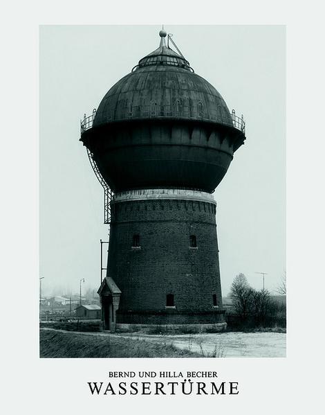 Wassertürme - Coverbild