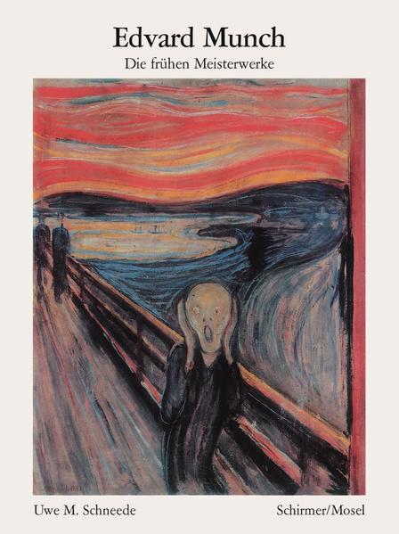 Edvard Munch - Die frühen Meisterwerke Epub Herunterladen