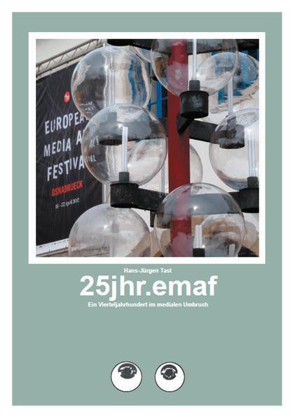 25jhr.emaf - Coverbild