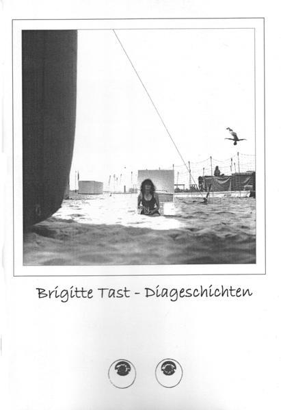 Brigitte Tast - Diageschichten - Coverbild